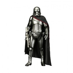 Figur Star Wars The Force Awakens Captain Phasma Artfx Kotobukiya Geneva Store Switzerland