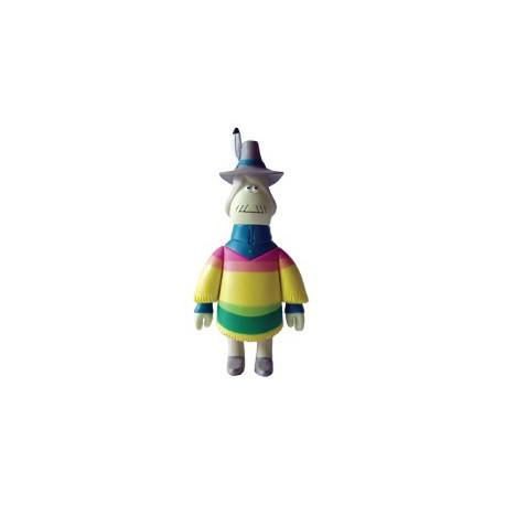 Figur Magic Plastic Band Basildon by James Jarvis Amos Noveltie Large Toys Geneva