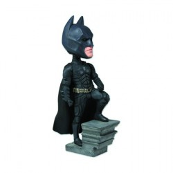 Batman The Dark Knight Rises - Batman Head Knocker