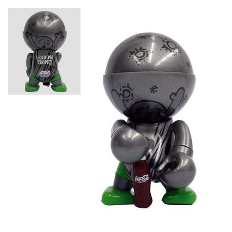 Figurine Trexi série Coca Cola par Mori Chack Play Imaginative Boutique Geneve Suisse