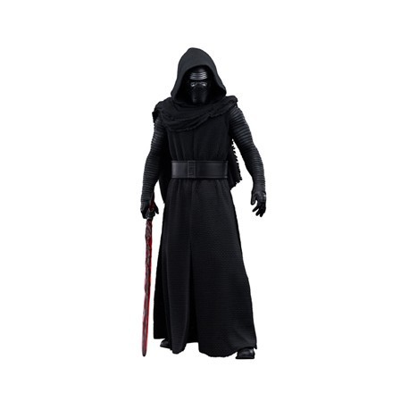 Figur Star Wars The Force Awakens Kylo Ren ARTFX+ Kotobukiya Geneva Store Switzerland
