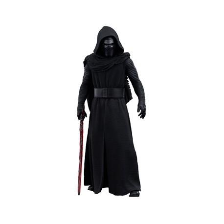 Figur Star Wars The Force Awakens Kylo Ren ARTFX+ Kotobukiya Toys and Accessories Geneva