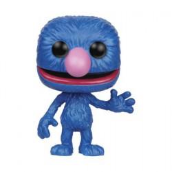 Figur Pop TV Sesame Street Grover (Vaulted) Funko Geneva Store Switzerland