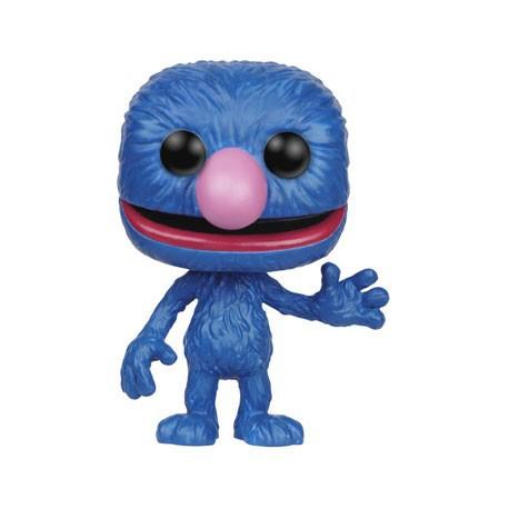 Figur Pop! TV Sesame Street Grover Funko Funko Pop! Geneva