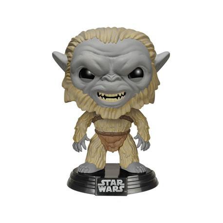 Figurine Pop Star Wars The Force Awakens Varmik Funko Boutique Geneve Suisse