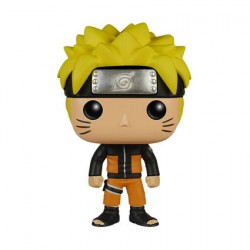 Pop! Anime Manga Naruto