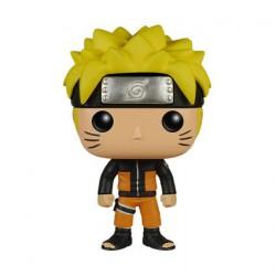 Pop Anime Manga Naruto Vinyl