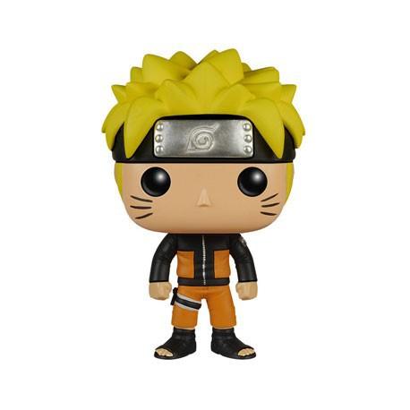 Figur Pop! Anime Manga Naruto Funko Manga Geneva