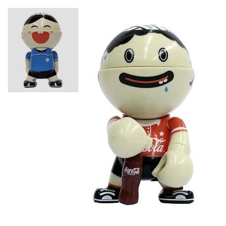 Trexi série Coca Cola : DGPH