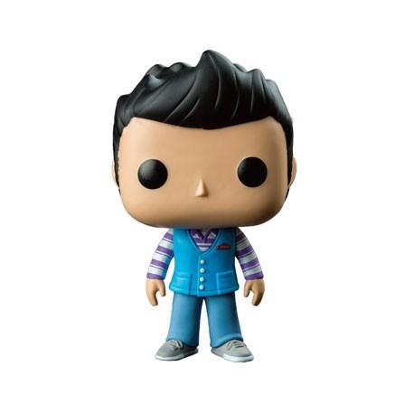 Figurine Pop Supernatural Steve Castiel (Vaulted) Funko Boutique Geneve Suisse