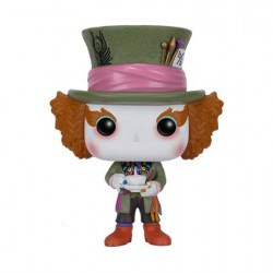 Figuren Pop Movies Alice in Wonderland Mad Hatter (Rare) Funko Genf Shop Schweiz