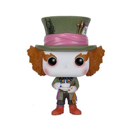 Figur Pop! Movies Alice in Wonderland Mad Hatter (Rare) Funko Geneva Store Switzerland