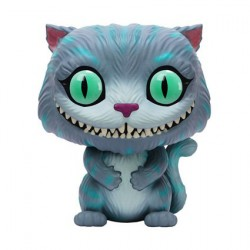 Figuren Pop Movies Alice in Wonderland Cheshire Cat (Rare) Funko Genf Shop Schweiz