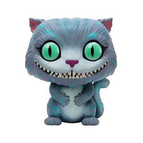 Figur Pop! Movies Alice in Wonderland Cheshire Cat Funko Preorder Geneva