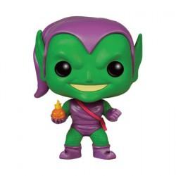 Figurine Pop Marvel Green Goblin (Rare) Funko Boutique Geneve Suisse