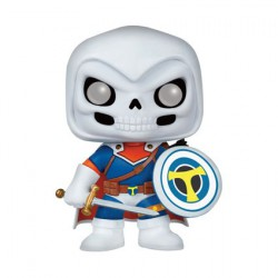 Pop Marvel Taskmaster Limited Edition