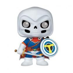 Figuren Pop Marvel Taskmaster Limitierte Ausgabe Funko Genf Shop Schweiz