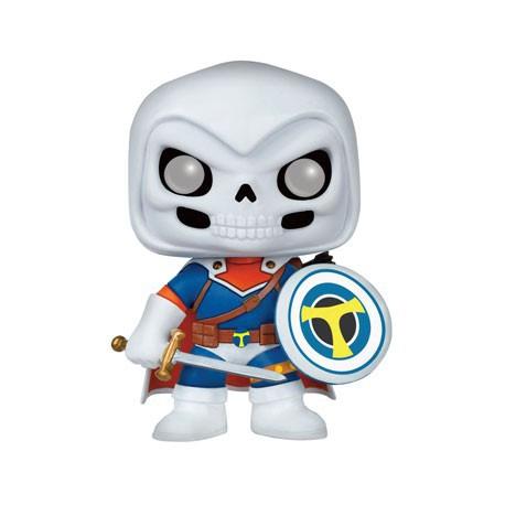 Figurine Pop Marvel Taskmaster Edition Limitée Funko Boutique Geneve Suisse