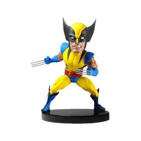 Figur Marvel Classic Wolverine Head Knocker Extreme Neca Toys and Accessories Geneva