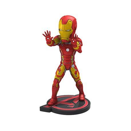 Figur Marvel Avengers Age Of Ultron Iron Man Extreme Head Knocker Neca Toys and Accessories Geneva