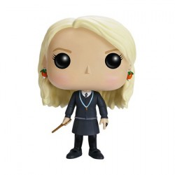 Pop! Harry Potter Series 2 Luna Lovegood (Rare)