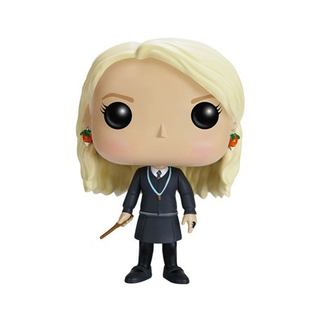 Figur Pop! Harry Potter Series 2 Luna Lovegood (Rare) Funko Preorder Geneva