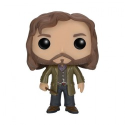 Figur Pop! Harry Potter Series 2 - Sirius Black (Rare) Funko Geneva Store Switzerland