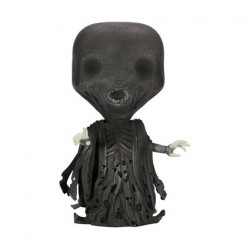 Figurine Pop Harry Potter Série 2 Dementor (Rare) Funko Boutique Geneve Suisse
