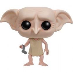 Figurine Pop Harry Potter Série 2 Dobby (Rare) Funko Boutique Geneve Suisse