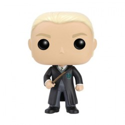 Figuren Pop Harry Potter Series 2 Draco Malfoy (Rare) Funko Genf Shop Schweiz