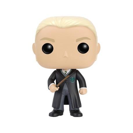 Figur Pop! Harry Potter Series 2 Draco Malfoy Funko Funko Pop! Geneva