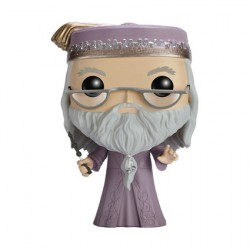 Figur Pop! Harry Potter Series 2 Albus Dumbledore (Rare) Funko Geneva Store Switzerland