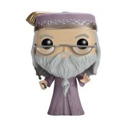 Figurine Pop Harry Potter Série 2 Albus Dumbledore (Rare) Funko Boutique Geneve Suisse