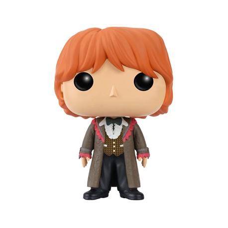 Figur Pop! Harry Potter Series 2 Yule Ball Ron Weasley Funko Preorder Geneva
