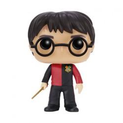 Figur Pop Harry Potter Série 2 Triwizard Harry Potter (Vaulted) Funko Geneva Store Switzerland