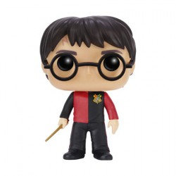 Figurine Pop Harry Potter Série 2 Triwizard Harry Potter (Rare) Funko Boutique Geneve Suisse