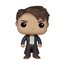 Pop! Dr. Who Series 2 Jack Harkness (Rare)