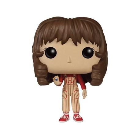 Figurine Pop Dr. Who Série 2 - Sarah Jane Smith Funko Boutique Geneve Suisse