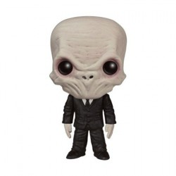 Pop! Dr. Who Series 2 - The Silence
