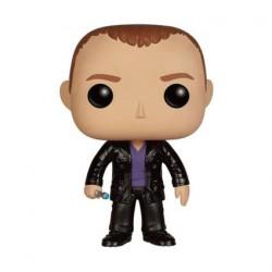 Figurine Pop Dr. Who Série 2 9th Doctor Funko Figurines Pop! Geneve