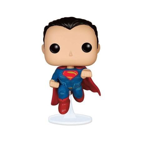 Figur Pop! DC Batman vs Superman - Superman Funko Geneva Store Switzerland