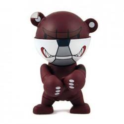Trexi Knucle Bear Brown par Touma