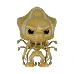 Pop! Independence Day Alien