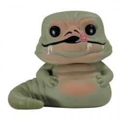 Figuren Pop Star Wars Jabba The Hutt Vinyl Funko Figuren Pop! Genf