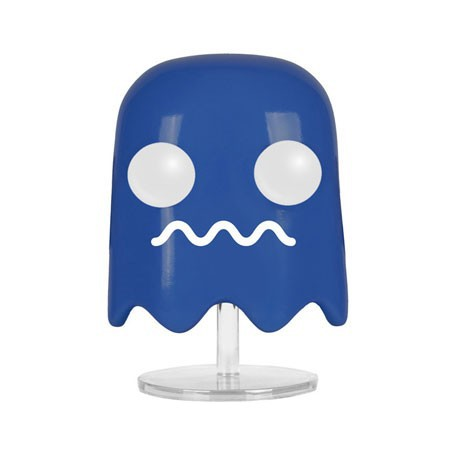 Figurine Pop Games Pac Man Blue Ghost Funko Boutique Geneve Suisse