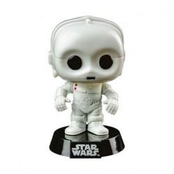 Figur Pop! Star Wars K-3PO Edition Limited Edition Funko Geneva Store Switzerland