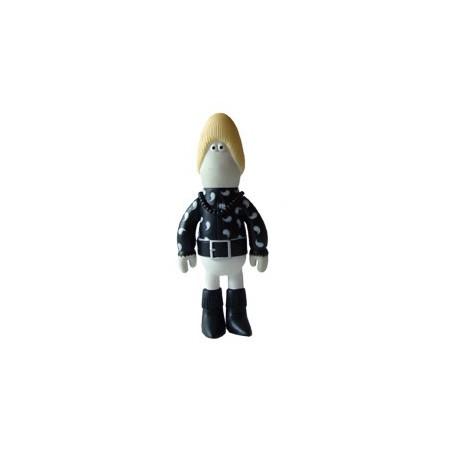Figur Magic Plastic Band Neil by James Jarvis Amos Noveltie Large Toys Geneva