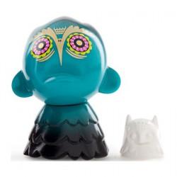 Figurine Kidrobot Nightriders Milo par Nathan Jurevicius Kidrobot Boutique Geneve Suisse