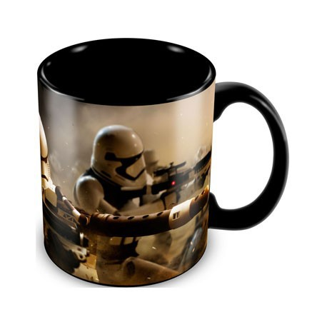 Figuren Star Wars Tasse The Force Awakens Stormtroopers Battle SD Toys Genf Shop Schweiz