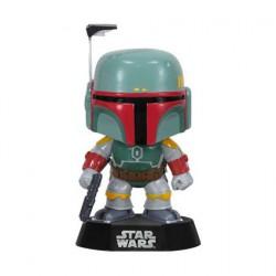 Pop! Star Wars Boba Fett (Rare)